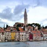 6 Tage Adria und Kvarner Bucht – Wo Istrien am schönsten ist 13.03. – 19.03.2018